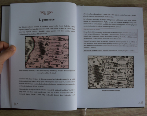 Kronika rodu