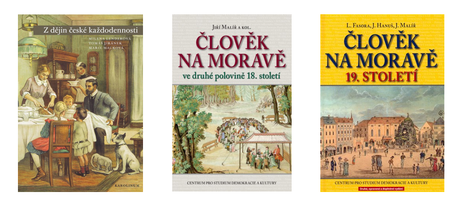 literatura genealogie a rodokmen